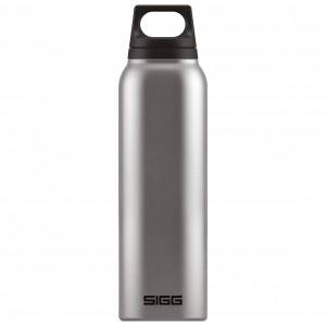 SIGG - Hot & Cold Accent - Insulated bottle size 0,75 l, grey