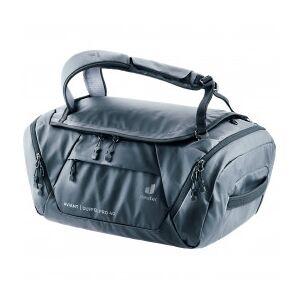 Deuter - Aviant Duffel Pro 40 - Luggage size 40 l, grey/black/blue