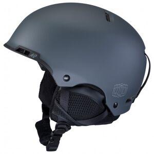 K2 - Stash - Ski helmet size S, blue/black/grey