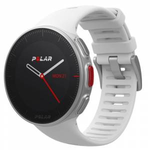 Polar Vantage V Watch M-L White  - M-L