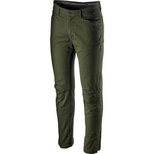 Castelli Vg 5 Pocket L Militar Green  - L