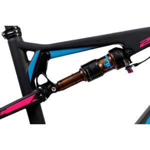 Msc Blast Rrs 27.5 M Blue / Pink  - M