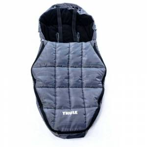 Thule Bunting Bag One Size Black / Grey  - One Size