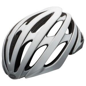 Bell Stratus Mips Road Helmet L Matt White / Silver  - L
