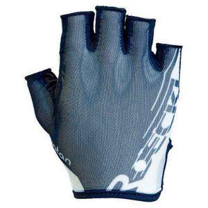 Roeckl Ilova Gloves 10 Black / White  - 10