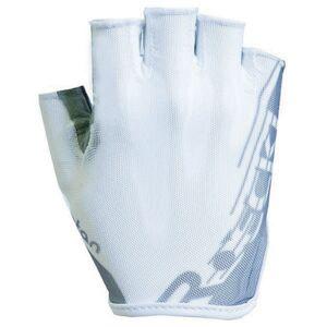 Roeckl Ilova Top Function 8 1/2 White / Silver  - 8 1/2