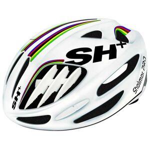 Sh+ Shalimar Pro Helmet 53-57 cm Pro White Matt Ride  - 53-57 cm