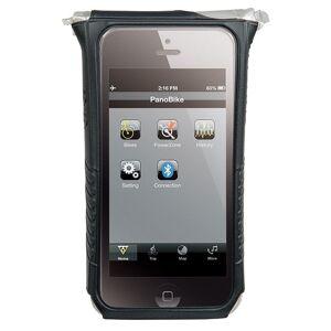 TOPEAK SmartPhone DryBag 5 Handlebar Bag, Bike accessories  - black - male