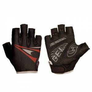 ROECKL Ittre black Cycling Gloves, for men, size 7, Cycling gloves, Cycling clot