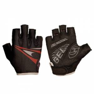 ROECKL Ittre black Cycling Gloves, for men, size 7, Cycling gloves, Cycling clot  - male - Size: 7