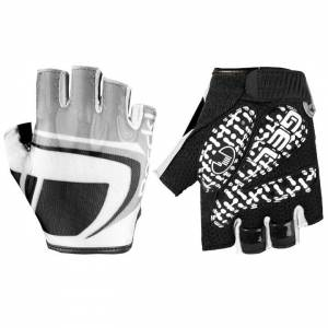 ROECKL Isawa silver grey Cycling Gloves, for men, size 7, Cycling gloves, Cyclin  - male - Size: 7