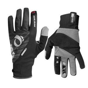 PEARL IZUMI P.R.O. Softshell Lite black Cycling Gloves, for men, size 2XL, Cycli
