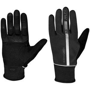 NORTHWAVE Dynamic Full Finger Gloves Winter Cycling Gloves, for men, size 2XL, C