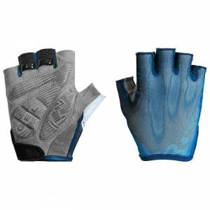 ROECKL Ilova Gloves Cycling Gloves, for men, size 10, Cycle gloves, Cycle wear  - blue - male - Size: 10
