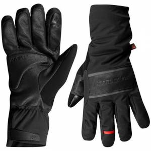 PEARL IZUMI AmFIB Gel Winter Gloves Winter Cycling Gloves, for men, size S, Cycl