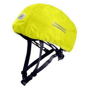 VAUDE Kids Waterproof lemon Helmet Cover, Cycle clothing  - male