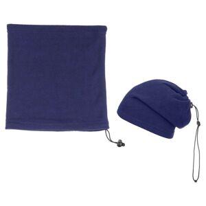 Hatshopping Hotty Neck Gaiter or Beanie Col.  blue, size One Size