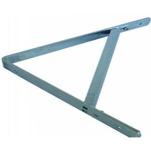 Intergard Shelf bracket, galvanized