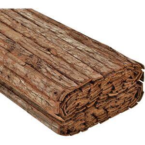 Intergard Tree Bark Fencing 2x3m