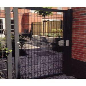 Intergard Wire mesh fence gate