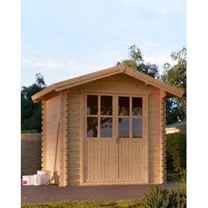 Intergard Garden shed Mini with floor 3x2m