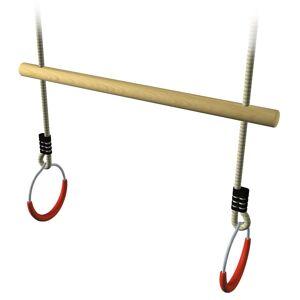Intergard Gymnastic bar swingset