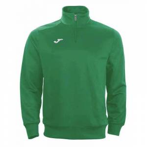 Joma Combi Sweatshirt S Green