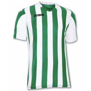 Joma Copa S/s XXXXS-XXXS Green / White