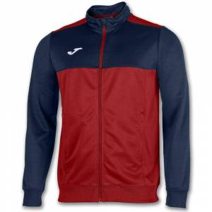 Joma Winner 4-5 Years Red / Navy