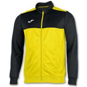 Joma Winner 4-5 Years Yellow / Black