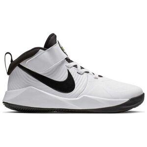 Nike Team Hustle D 9 Ps EU 31 1/2 White / Black / Volt