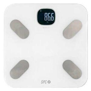 Spc Atenea Fit Body Scale One Size White