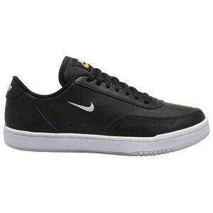 Nike Sportswear Court Vintage EU 36 1/2 Black / White / Total Orange female