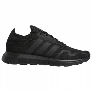 Adidas Originals Swift Run X EU 48 2/3 Core Black / Core Black / Core Black male
