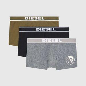 Diesel Shawn 3 Pack S Black / Grey male
