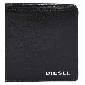 Diesel The Starter Hiresh S One Size Black / Light Grey male