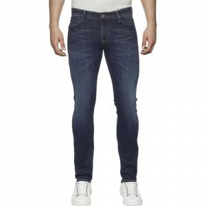 Tommy Hilfiger Stretch Skinny Simon 28 Dynamic True Dark Stretch male
