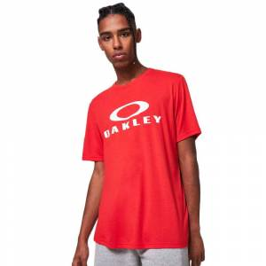 Oakley O Bark M Red Line male