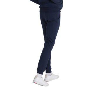 Le Coq Sportif Essentials Slim Nº1 L Dress Blue male