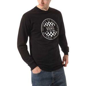 Vans Og Checker XXL Black male