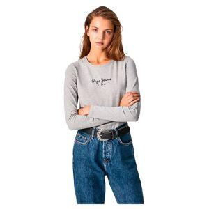 Pepe Jeans New Virginia L Grey Marl female