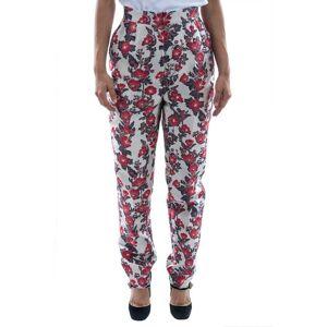 Dolce & Gabbana 729574 Trousers 40 Ecru female