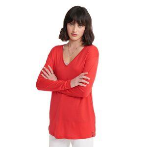 Superdry Edit Premium XS Festive Red female