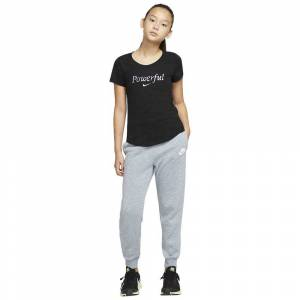 Nike Sportswear Scoop Verbiage XL Black / Pink Foam female