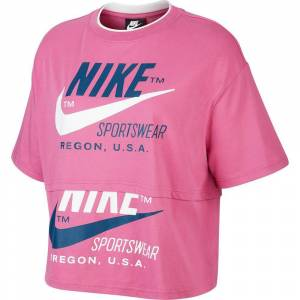 Nike Sportswear Icon Clash XS Cosmic Fuchsia female