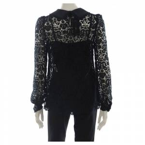Dolce & Gabbana 728975 Top 40 Black female