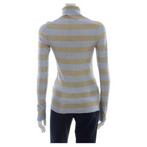 Dolce & Gabbana 729534 Shirt 40 Gold female