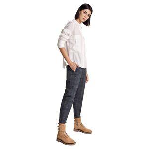 Salsa Jeans Regular Plain XS Beige female