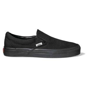 Vans Classic Slip-on EU 40 1/2 Black / Black male