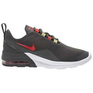 Nike Air Max Motion 2 Gs EU 38 1/2 Iron Grey / Bright Crimson / Limelight / White male